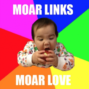 Moar Links