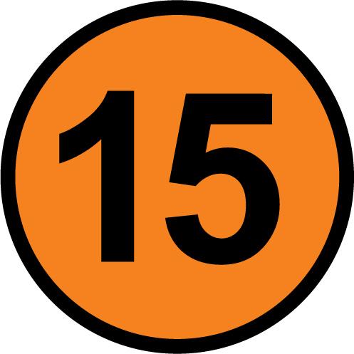 number15