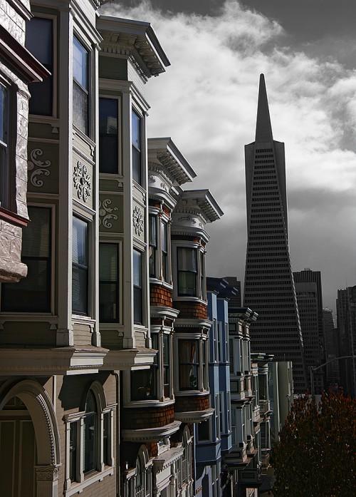 Kearny Street View