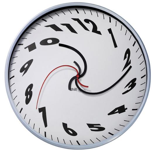 Clock_Melting