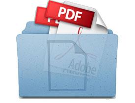 PDF or Not?