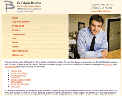 Dr.Bolitho