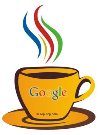 Caffeine by Google