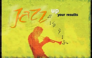 Jazz Your Results