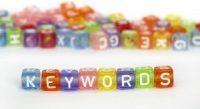 Keywords dice