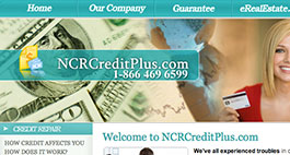 NCR Credit Plus
