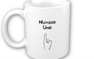 Uno Mug