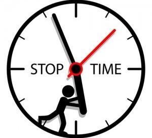 StopTime Clock