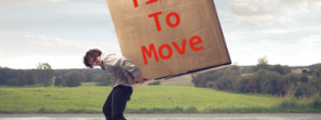Time to Move