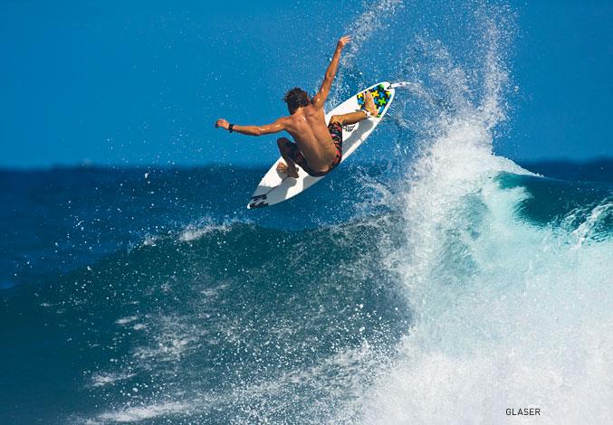 Surfing Star