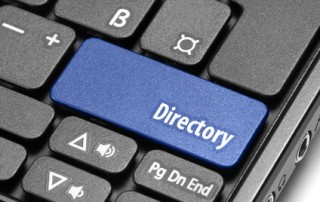 Directory Key