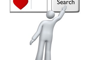 Looking for Love in Search