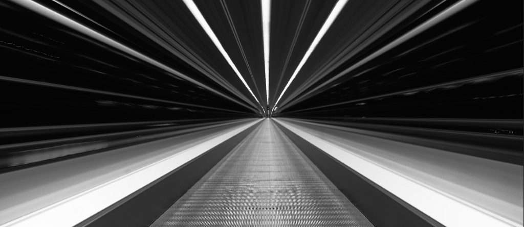 Saving Time Tunnel
