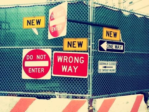 Wrong Way II