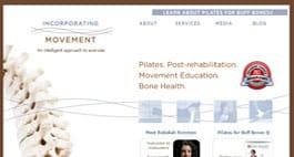 Incorporating Movement