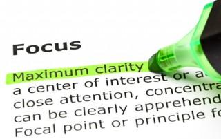 Clarity Focus