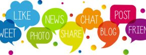 Blogging Sharing