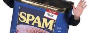 Spam Man
