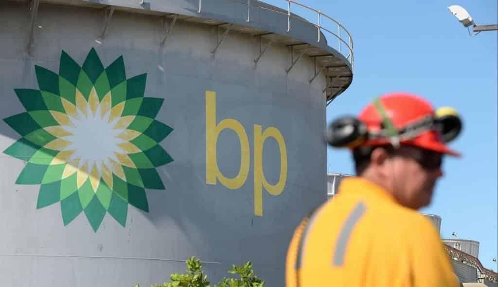 BP Brand