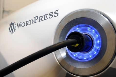 WordPress Plug-in