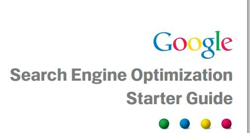 Google Official Guide