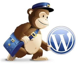 Mail Chimp for WP
