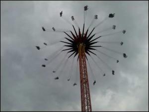 Germany Fairgrounds Image