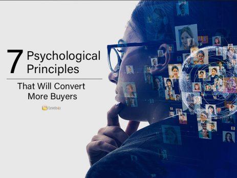 7 Marketing Psychology That Will Convert More Buyers | Level343 LLC