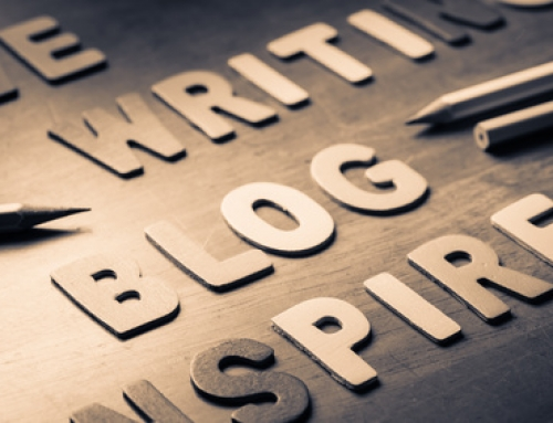 4 Ways to Get More Blog Ideas Than You Can Handle