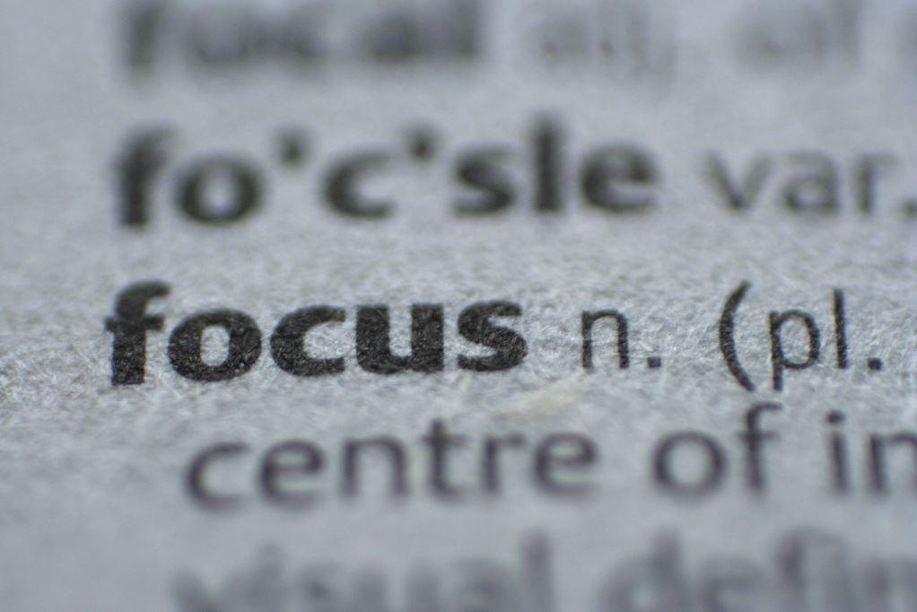 Focus_Word