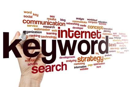 Keywords Matter