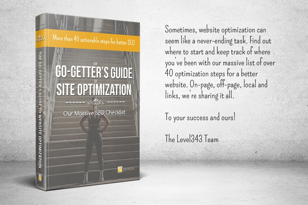 Go-Getter's Guide to
