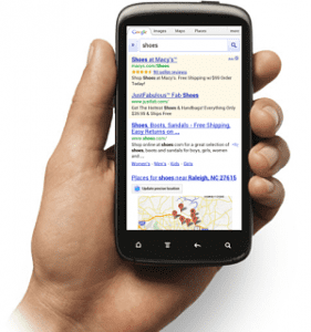 Mobile_SERP_ads