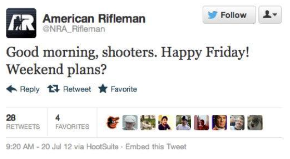 NRA_Rifleman-Tweet