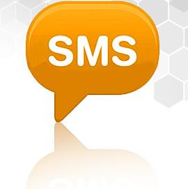 SMS Bubble image