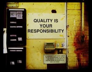 Quality 1