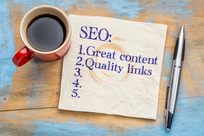 How to Evaluate Link Quality for the Best Results
