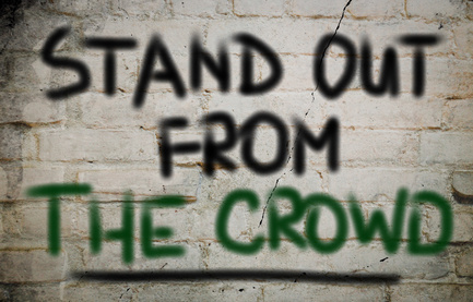 Stand Out Graffiti