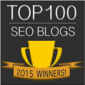 Top 100 SEO Blogs