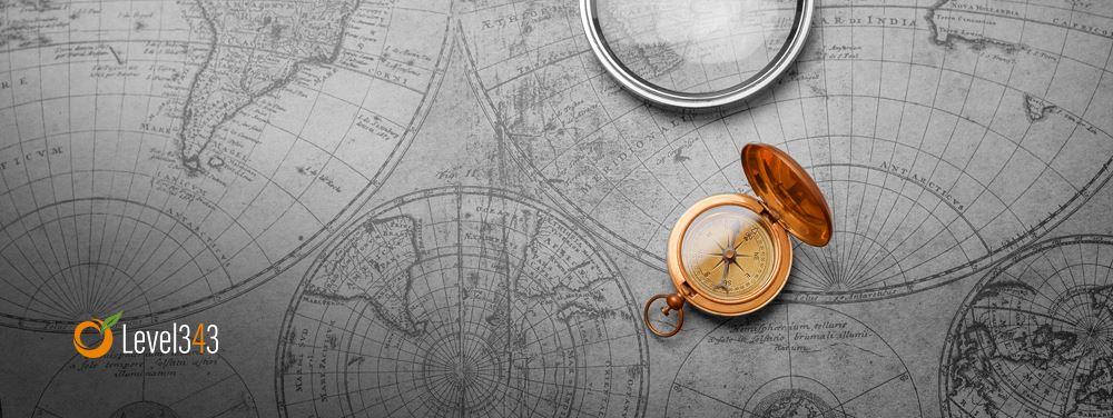 Breadcrumb navigation concept | Level343 LLC