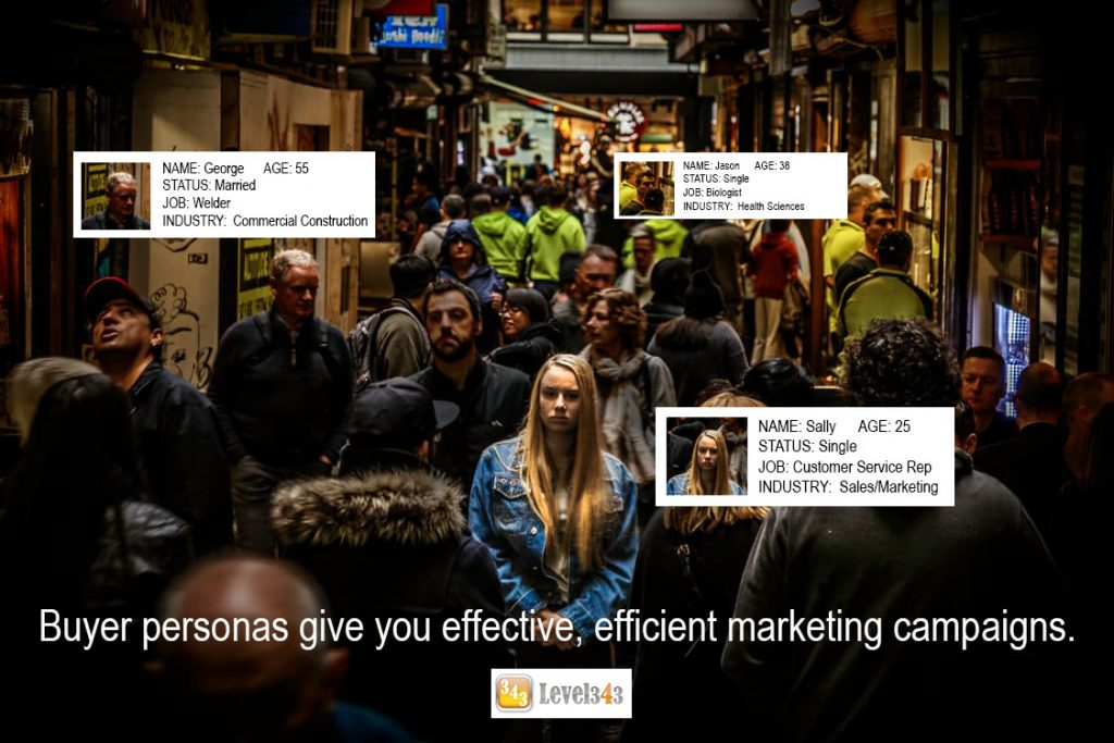 buyer-personas-marketing-campaigns