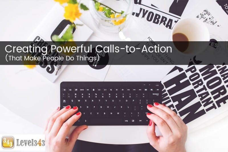 powerful calls to action