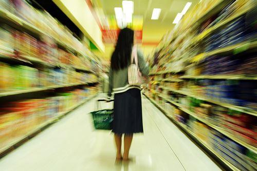 Consumerism Image