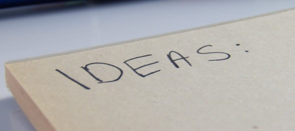 content marketing ideas for brands
