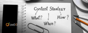 repurposing content: the content lifecycle