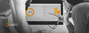 data analysts working to improve customer experience