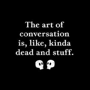 dead-conversation