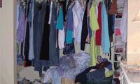 Dirty Closet