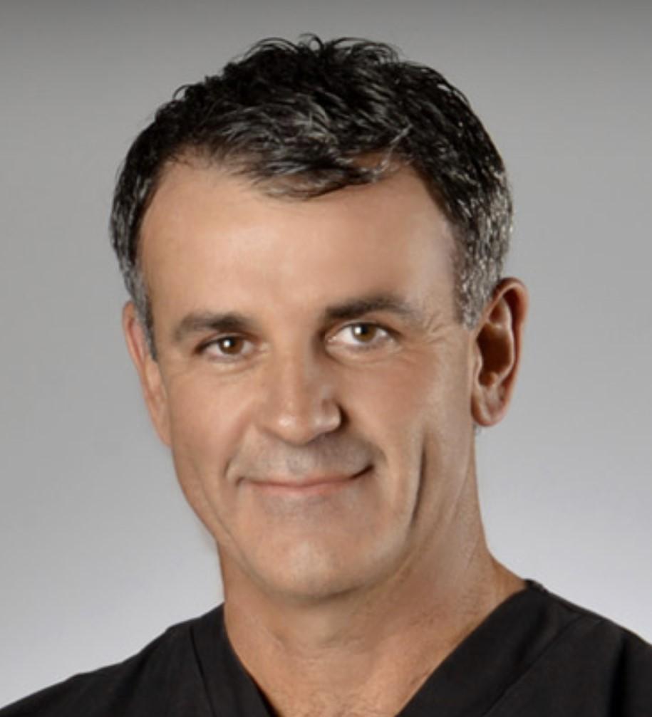 Dr. Glynn Bolitho, MD