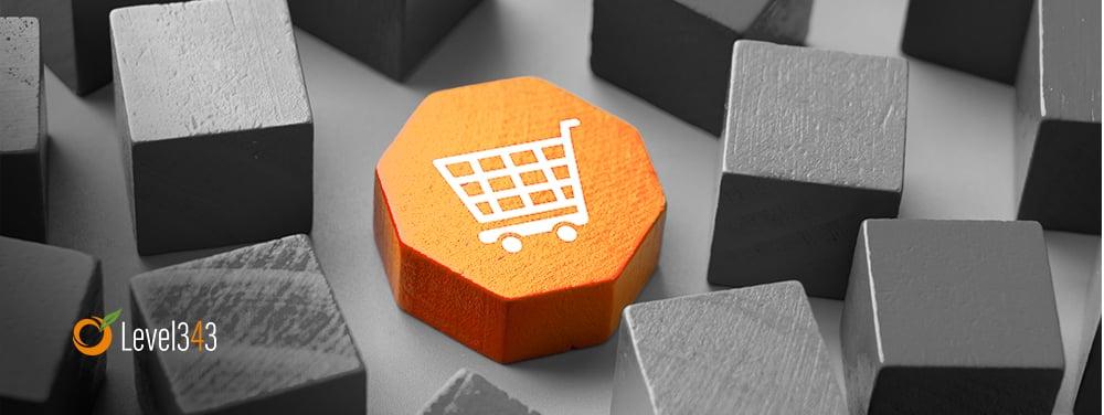 e-commerce marketing strategy button